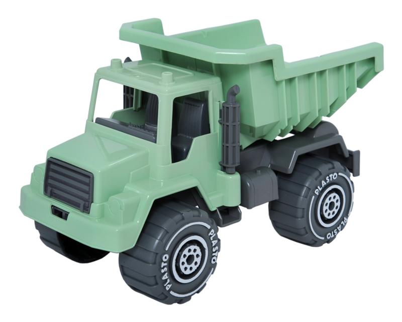 Eco Vrachtwagen