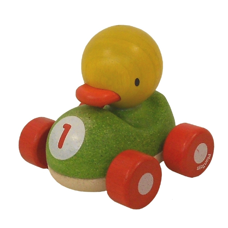 PlanToys Duck Racer