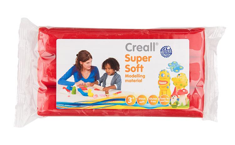 Creall SuperSoft - Blok 500 gram