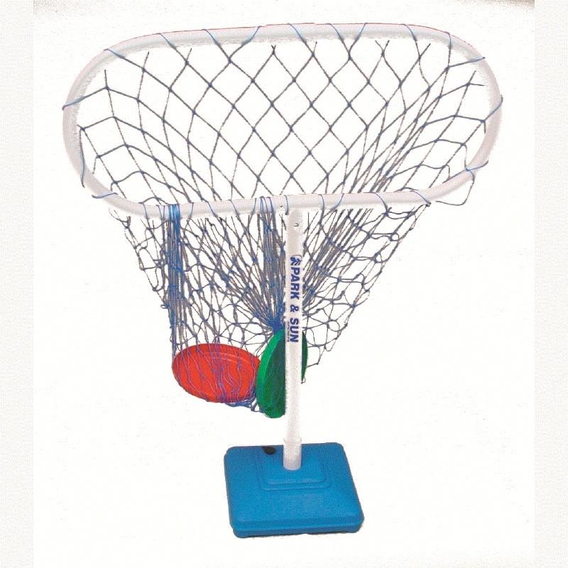 Basket  Frisbee Net