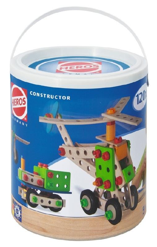 Constructor Ton 120 delig