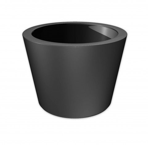 POLYESTER ROND 'ACER'