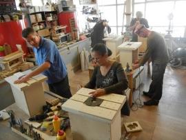 inschrijven workshop Freestafel bouwen