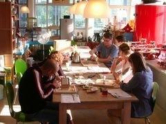 inschrijven workshop ELEKTRA in/om het HUIS