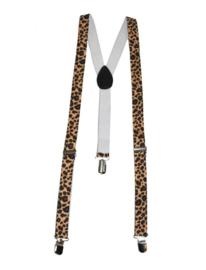 Bretels luipaard