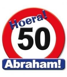 Huldeschild/ Abraham