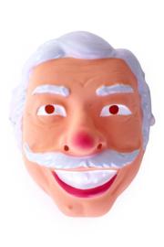 Masker opa/abraham