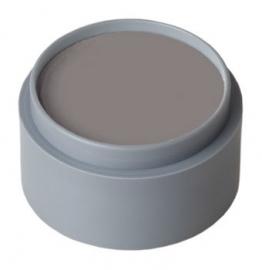 Waterschmink 15ml donkergrijs /  103