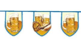 Vlaggenlijn bier fun