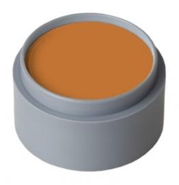 Waterschmink 15ml oranje / 509