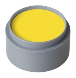 Waterschmink 15ml geel /203