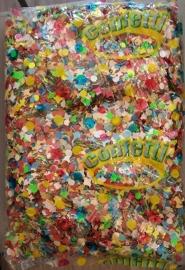 Confettie 200 gram