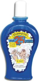 Shampoo 25 jaar