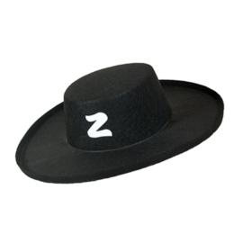 Zorrohoed kind