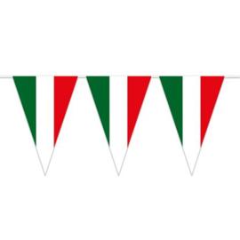 Vlaggenlijn Italie