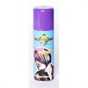 Haarspray paars