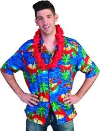 Hawaiiblouse