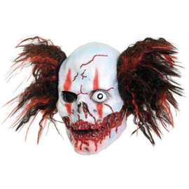 Rubbermasker Creepy Willy