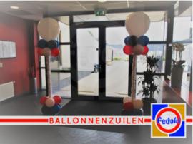 Ballonnenzuil Diverse