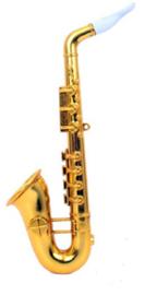 Saxofoon goud