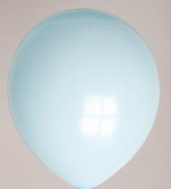 Ballon lichtblauw