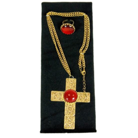 Sinterklaaskruis