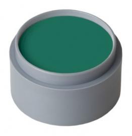 Waterschmink 15ml groen / 401