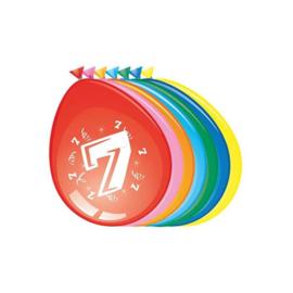 Leeftijd ballonnen 7