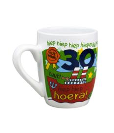 Beker-Mok 30 jaar