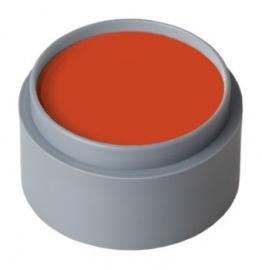 Waterschmink 15ml rood / 501