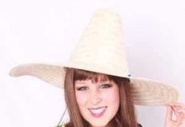 Sombrero wit