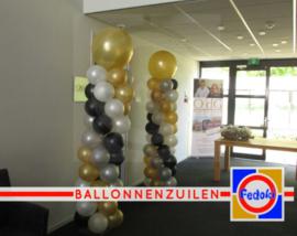 Ballonnenzuil 3 kleuren