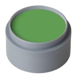 Waterschmink 15ml groen / 407