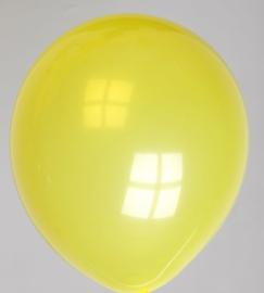 Kristal geel (gewoon) kl.nr. 1127
