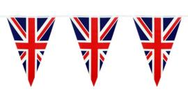 Vlaggenlijn Engeland