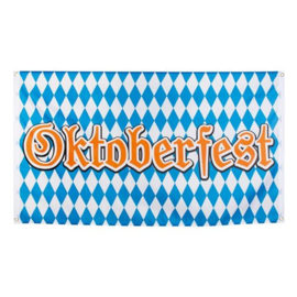 Oktoberfest vlag