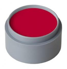Waterschmink 15ml rood / 505