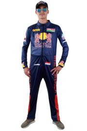 Max Verstappen overall