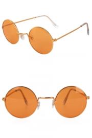 Uilenbril  Oranje