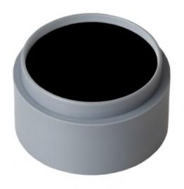 Waterschmink 15ml zwart / 101