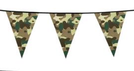 Vlaggenlijn camouflage