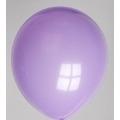 Ballonnen violet