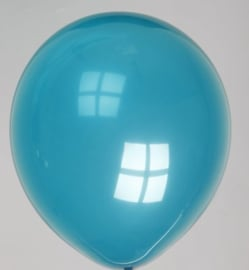 Kristal blauw (gewoon) kl.nr. 1463