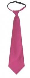 Stropdas pink