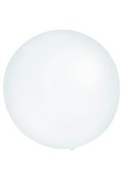 Grote transparante ballon