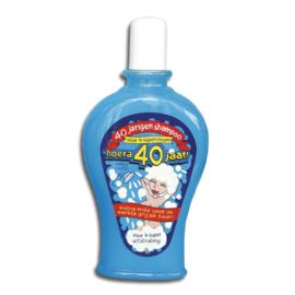 Shampoo 40 jaar vrouw