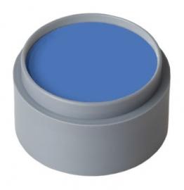 Waterschmink 15ml blauw / 303