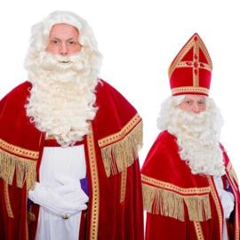 Sinterklaasbaard