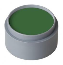 Waterschmink 15ml groen / 403