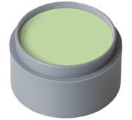 Waterschmink 15 ml groen / 406
